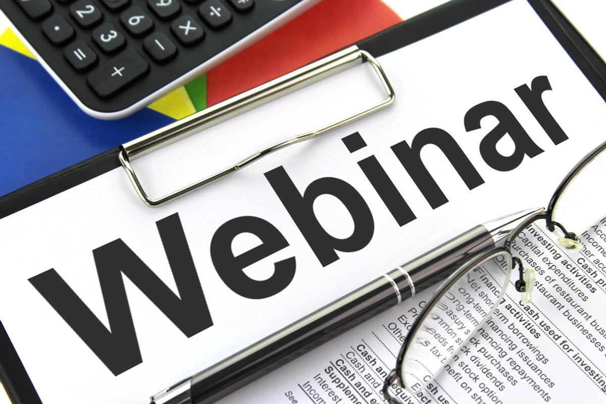#AIFCWebinar: Registrations are now closed