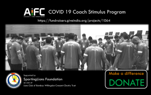 #AIFCforCoaches: Campaign to help coaches in need