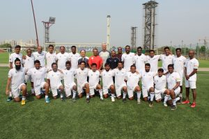 AIFC organises AFC A Diploma conducted by AIFF – Photos