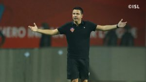 Dissecting FC Goa's Positional Play under Sergio Lobera – Part 1