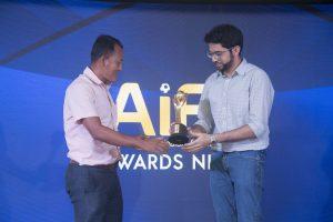 AIFC Awards Night 2018 – Photos