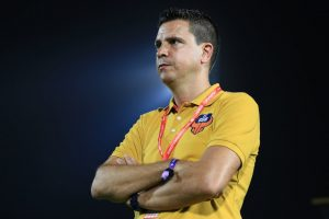 Dissecting FC Goa's Positional Play under Sergio Lobera – Part 3